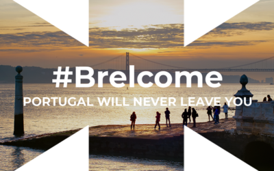 #Brelcome – Portugal will never leave you